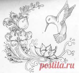изображения птиц и насекомых в отделке вязаных изделий: 10 тыс изображений найдено в Яндекс.Картинках