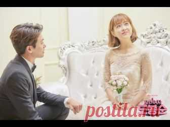-Park Couple: Park Hyung Sik x Park Bo Young -Puppy Couple: Ahn Minhyuk x Do Bong Soon (Drama: Strong Woman Do Bong Soon) -Background Music: 1/ The way you l...