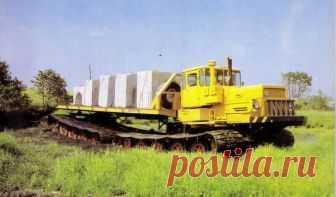 Сочленённый болотоход БТ361А-01 «Тюмень» В семидесятых годах советская добывающая отрасль осваивала новые удаленные месторождения и прокладывала многочисленные трубопроводы. Отсутствие развитой транспортной инфраструктуры приводило к известн…