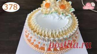 chocolate cake decorating bettercreme vanilla (378) Học Làm Bánh Kem Đơn Giản Đẹp - Cam Nhẹ (378) Cách Làm Bánh Kem Đơn Giản Đẹp Cake Icing Tutorials Buttercream https://www.youtube.com/channel/UCMvbXi2ocI41pT5TwFvvyrw?sub_confirmation=1 Liên Hệ Quảng Cáo...