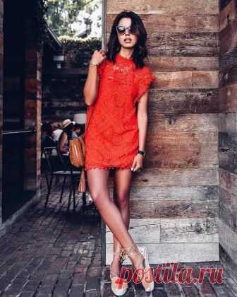 Красивые летние платья и сарафаны в сезоне 2018-2019 года, фото, новинки, идеи летних луков