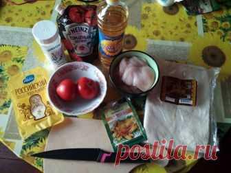 Куриное филе в лаваше: Рецепт быстрого блюда на конкурс Joseph Joseph