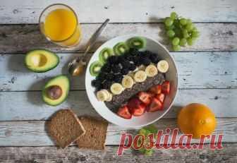 Простая диета: меню на 10 дней в домашних условиях по дням