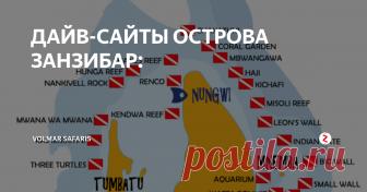 ДАЙВ-САЙТЫ ОСТРОВА ЗАНЗИБАР: Pange Reef – расположен в западной части Занзибараа. Данный риф характеризуется небольшими глубинами(до 14 метров), спокойной водой, бесконечным разнообразием тропических рыб и кораллов. Место довольно популярнодля ночной подводной охоты, во время которой можно повстречаться с кальмарами, крабами, скатами и прочимиведущими ночной образ жизни обитателями океанских глубин.  Туры на Занзибар . Wattab