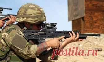 Чисто британское упрямство: SA80 навсегда! Сегодня многие армии западного блока осуществляют замену основного индивидуального оружия в войсках. Франция отказывается от FAMAS в пользу НК416, бундесвер отказывается от G36 и даже известный вернос…