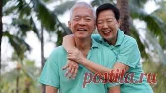 Хочешь дожить до 100 лет, запомни сразу 7 правил долгожителей Япония — первая страна в мире по количеству долгожителей. На сегодняшний день в стране живут более 30 тысяч человек старше 100 лет. Почему японцы доживают до такого преклонного возраста и как повторить...