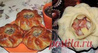 Бабушка из Узбекистана научила меня готовить ВКУСНЕЙШИЙ и НЕЖНЕЙШИЙ
