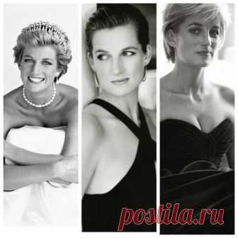 Всем, кто говорит, что принцесса Диана не была красавицей! Доказываем обратное! | Новости кенсингтонского дворца | Яндекс Дзен