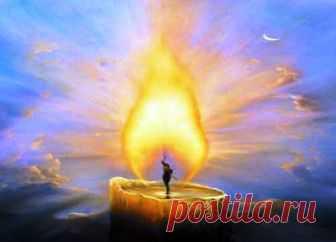 Как заполнить энергетические дыры и обновиться духовно: следуйте этой инструкции