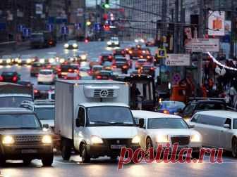 ГИБДД — не указ: поборами на дорогах разрешили заниматься еще одной службе - Общество - АвтоВзгляд