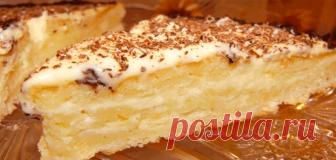 Торт Ростовский Он вкусный, нежный, ароматный и сделан из натуральных ингредиентов. Еще он очень просто готовится.