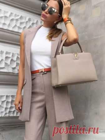 Офисная мода 2018-2019 года: модные деловые луки, деловой стиль одежды, фото