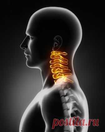 Йогатерапия шейного отдела позвоночника - видео Йогатерапия шейного отдела позвоночника - видеоурок с упражнениями для шейного отдела позвоночника, который улучшает подвижность шейного отдела, укрепляет мышцы шеи, дает профилактику и лечение шейного остеохондроза, грыжи, протрузии, снимает боли в шее.