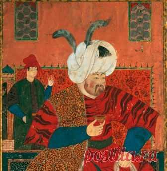 Трусы для султана - Мастерок.жж.рф