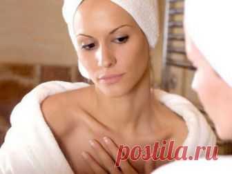 Вот это да! Настоящий эликсир молодости для упругости шеи и груди | TutVse.Info