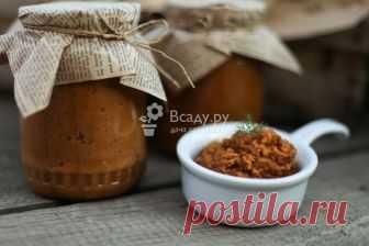 Рецепт кабачковой икры для консервации По английски Рецепт приготовления кабачковой икры для консервации с грибами и зеленью по английским рецептам. Идеально подойдет как закуска к крепким напиткам