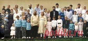 Los grados del parentesco a los rusos.