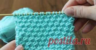 Плотные узоры спицами: схемы, описание, мастер-класс Эти узоры подойдут для вязания кардиганов и пальто.