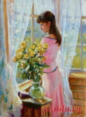 Ирина Солодилова. Цените тех, с кем можно быть собой