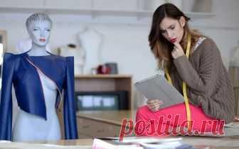 Автоматизация построения выкроек одежды
