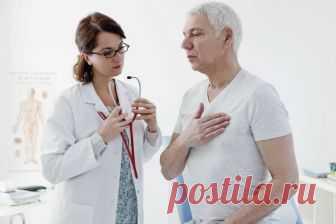 Слизь в пищеводе и желудке: симптомы и лечение