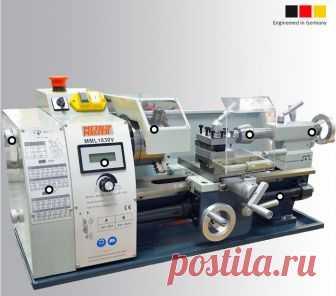 Станок токарный MetalMaster MML 1830V купить по выгодной цене. Скидки, быстрая доставка!
