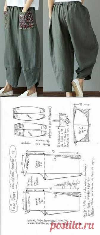 편안한 옷 패턴 캉구의 맘스쏘잉