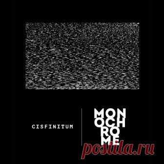 Cisfinitum - Monochrome - METICULOUS MIDGETS - сетевой арт-лейбл, интернет-радио