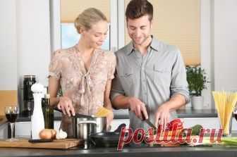 Музыка улучшает вкус продуктов | Кухня | Аргументы и Факты