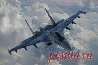 Китай: российский истребитель дал мощного пинка американскому F-22   Китай оценил возможности российского истребителя Су-35С. Власти КНР активно хвалят собственное вооружение и технологии, однако, в этот раз особого внимания был удостоен именно российский боевой истр…