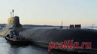 Репетиция Апокалипсиса: операция «Бегемот-2» 27лет спустя 6августа 1991 года вБаренцевом море была проведена уникальная операция, которая вошла висторию отечественного военно-морского флота под названием «Бегемот-2».