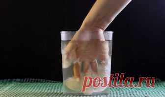 Видео и формула: Горячий лёд или кристаллизация ацетата натрия Зрелищный эксперимент.