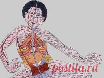 Тибетская медицина: 3 эффективных рецепта очищения крови, лимфы, сосудов.