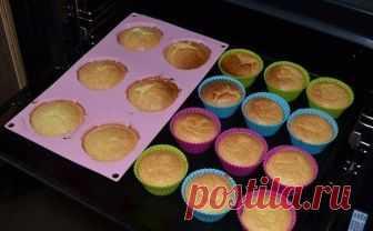 Воздушные сырники в духовке — Кулинарная книга - рецепты с фото