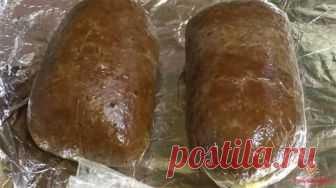 Рецепт печеночной колбасы в домашних условиях