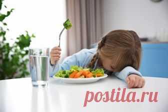Как бороться с детской привередливостью в еде