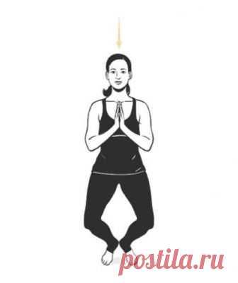 Тренируйся где угодно: 5 доступных, но очень эффективных упражнений!