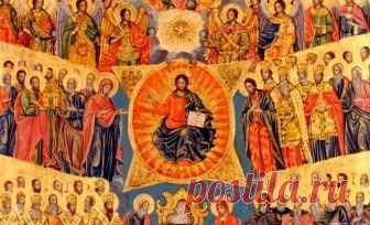 День Всех Святых 10 июня 2018 года. Смысл и история праздника