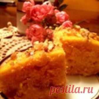 Los pasteles de calabazas la Receta de cocina