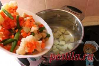 Какие овощи помогают сбросить вес и похудеть Невозможно представить стол без овощной пищи. Потребление овощей способствует нормализации обмена веществ, солевого обмена и предупреждению лишнего веса.