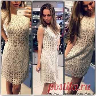 Платье спицами  #спицы_yarni_ru #платье_yarni_ru #спицы #вязание #спицами #вязанутые #ярния #yarni_ru  Спасибо за ваши  Ярния