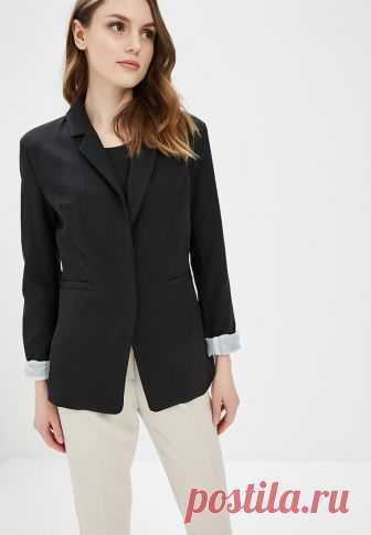 Пиджак Rinascimento купить за 9 890 руб RI005EWAZOU6 в интернет-магазине Lamoda.ru