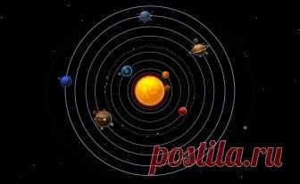 Солнечная система в масштабе (размером в 10 км!) Wylie Overstreet и Alex Gorosh создали в реальном масштабе планеты и орбиты солнечной системы размером в 10 км. Маленькие размеры планет и огромные орбиты просто поражают.