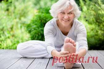 Минус 18 кг в 50 лет (3 простых шага) | Болтай