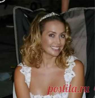 Отец Жанны Фриске считает платье невесты виновником смерти дочери