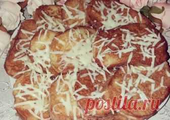Легкий завтрак Автор рецепта Sargsian_3 - Cookpad
