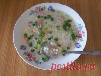 Грибной суп из вешенок быстро и вкусно рецепт с фото пошагово - 1000.menu