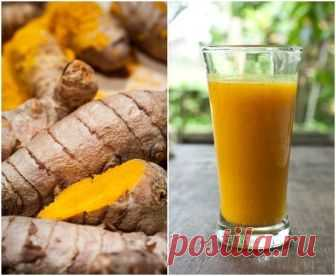 Drink water with a turmeric every morning and you will see what will occur!