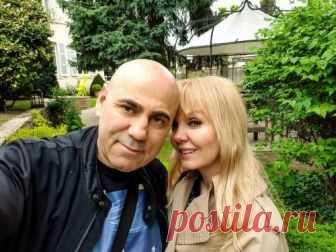 Певица Валерия долго откладывала свадьбу с Иосифом Пригожиным из-за пережитой личной трагедии