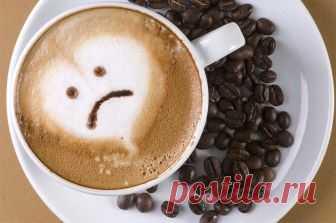 А так ли хорош растворимый кофе и почему? Читаем и узнаем интересные факты
